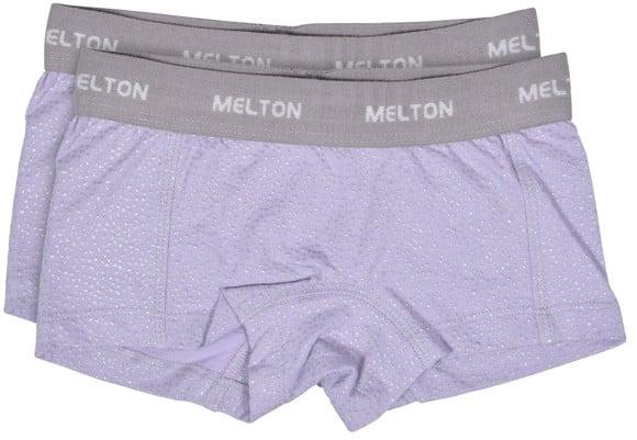 Melton - Numbers 2-pk AOP Boxers