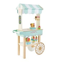 Le Toy Van -  Ice Cream Trolley (LTV327)