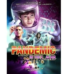 Pandemic In the Lab Expansion