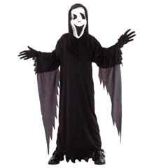 RIO  - Halloween Scream Ghost - Medium - 140 cm (42692)