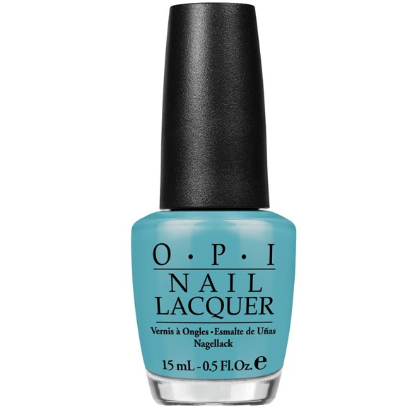 OPI - Nail Polish 15 ml -  Can't Find My Czechbook