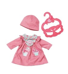 My First Baby Annabell - Cozy Outfit - Pink dress (700587)