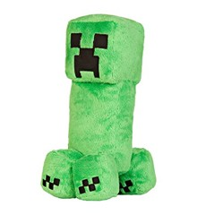 Minecraft - 27 cm Plush - Creeper (806513)