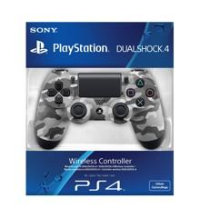 Sony Dualshock 4 Controller - Urban Camouflage