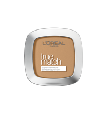 L'Oréal - True Match Pudder