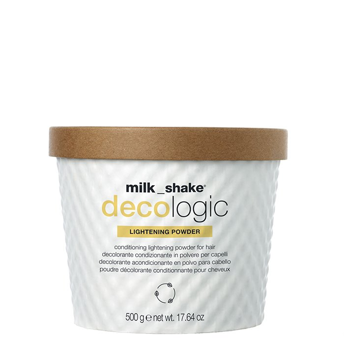 milk_shake - Decologic Ligthening Powder 500 gr