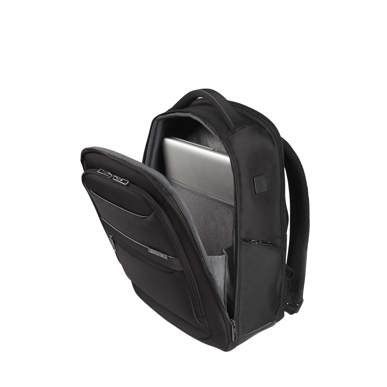 Samsonite - Backpack Vectura Evo 14,1 Black