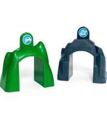 BRIO - Smart Action tunnelpakke (33935)