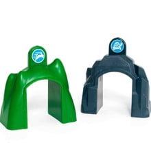 BRIO - Smart Tech - Action tunnelpakke (33935)