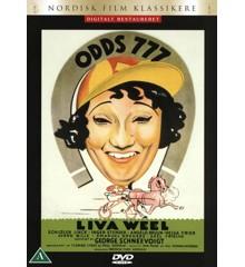 Odds 777 (Liva Weel) - DVD