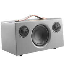 Audio Pro - Addon T5 Bluetooth Speaker Grey