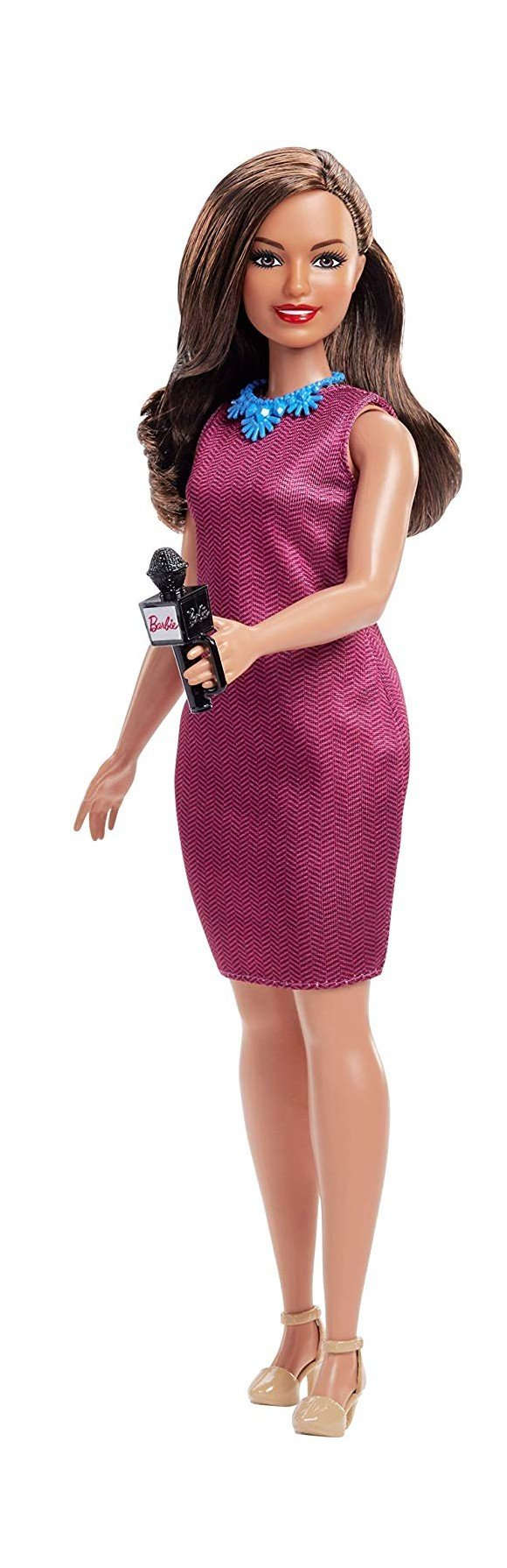 Barbie - Storytelling Pack - Journalist (GFX27)