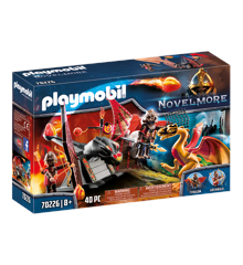 Playmobil - Dragon Training (70226)