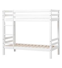 Hoppekids - BASIC Køjeseng 90x200 cm