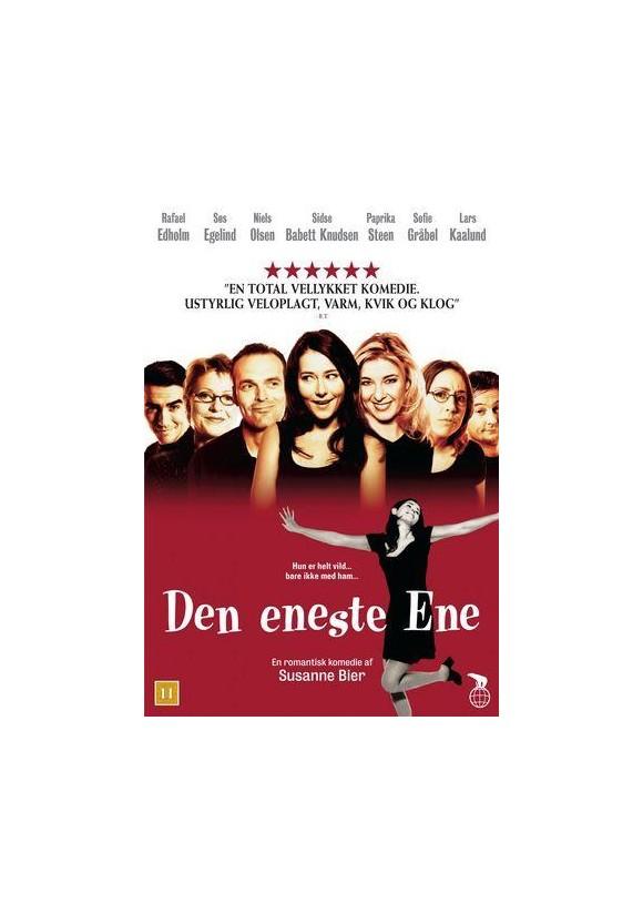 Den Eneste Ene - DVD