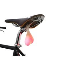 Bike Balls - Cykel Lygte