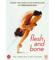 Flesh and Bone: Season 1 (3-disc) - DVD