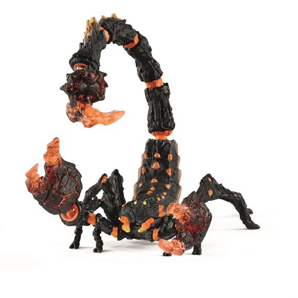 Schleich - Lava scorpion (70142)