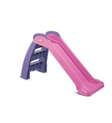Little Tikes - First Slide - Pink (401216)