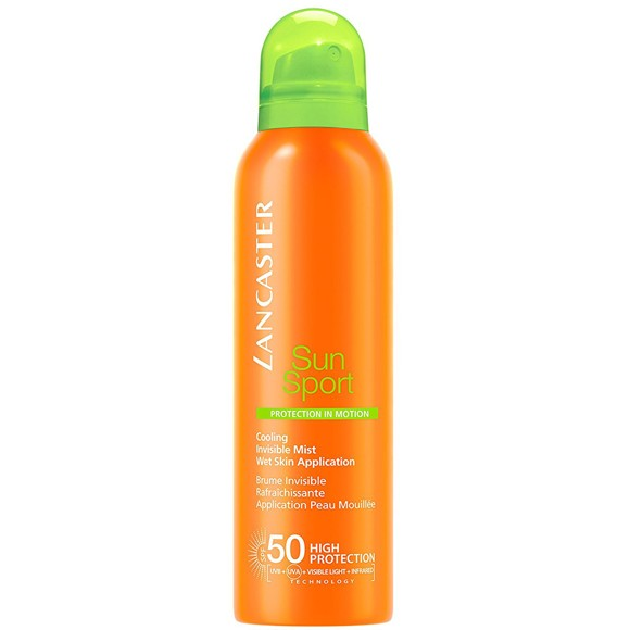 Lancaster- Sun Sport Cooling Invisible Mist 200 ml - SPF50