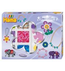 HAMA Beads - Midi Activity Box - Jewellery (3716)