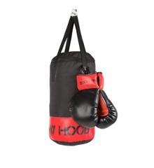 My Hood - Boksesæk med handsker - 4kg