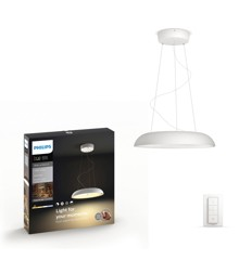 Philips Hue -  Connected Amaze Pendel - White Ambiance