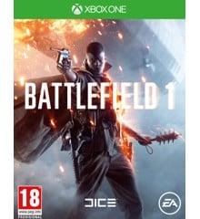 Battlefield 1 (Nordic)