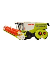 Happy People - Claas R/C Farm Harvester (34426)
