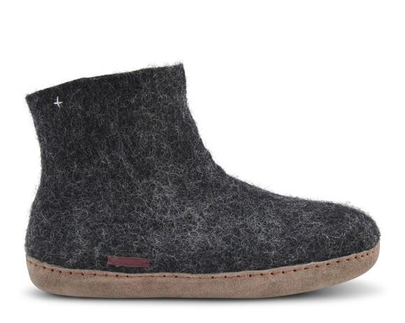 Betterfelt - Classic Woolen Boot