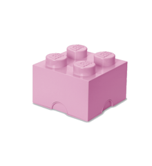 Room Copenhagen - LEGO Storeage Brick 4 - Light Purple (40031738)