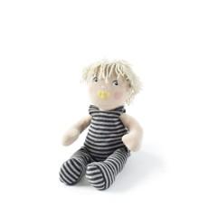 Smallstuff - Knitted Doll 30 cm - Charlie