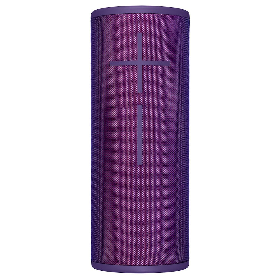 Ultimate Ears MEGABOOM 3 Wireless Bluetooth Speaker - ULTRAVIOLET PURPLE