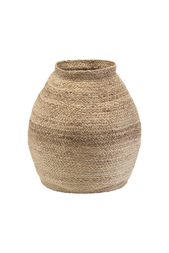House Doctor - Zimba Basket - Medium (JS0801)