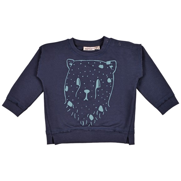 ​PAPFAR - Sweat Boys LS Top