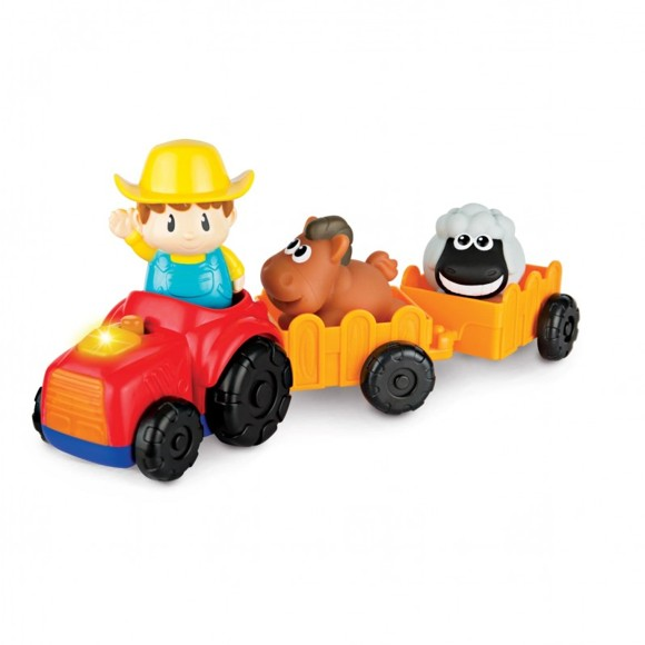 Winfun - Farmer N' Friends Traktor