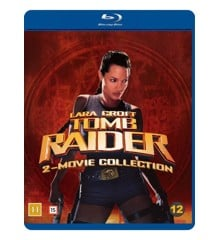 Tomb Raider: 2-Movie Collection (Blu-Ray)