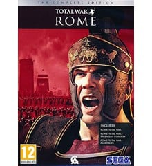 Rome Total War Complete Edition