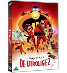 Disneys De utrolige 2