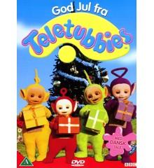 Teletubbies: God jul fra Teletubbies
