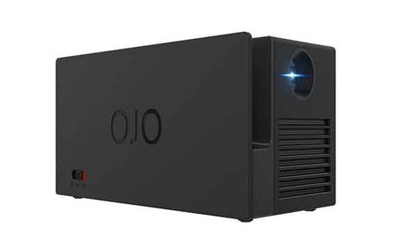 OJO Nintendo Switch Docking Projector