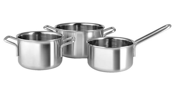 Eva Trio -  Multi Set w/3 pots (246571)