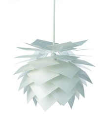 Dyberg-Larsen - Pineapple Lamp Medium - White (6004)