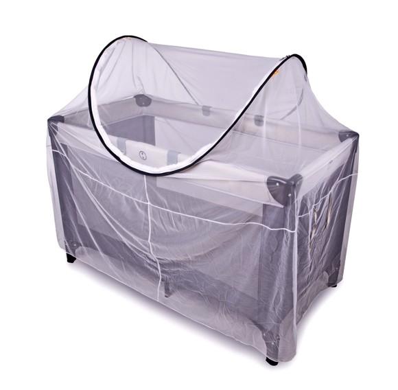 Deyran - Myggenet Transparent