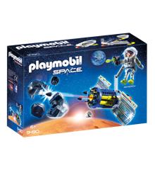 Playmobil - Satellit meteroidlaser (9490)