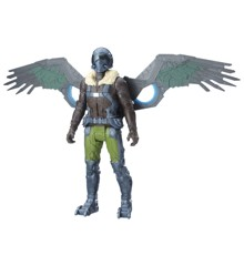 Spider-Man - Electronic Marvel Vulture (C0701)