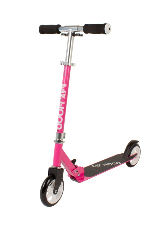 My Hood - Scooter 145 Pink (505163)