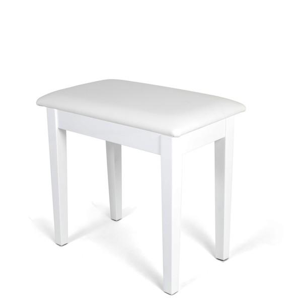 Profile - HY-PJ008 - Piano Bench (White)