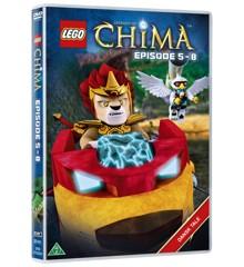 LEGO Legends of Chima 2 - DVD