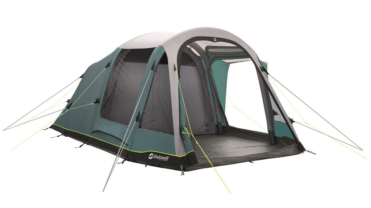 Outwell - Rosedale 5PA Tent - 5 Person (111038)